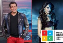 BARC Report Week 40: Naagin 3 Persists, Salman Khan's Bigg Boss Fails To Place!