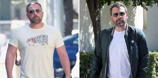 No One Can Pull Off A Better Rehab Stint Than Justice League Actor Ben Affleck!
