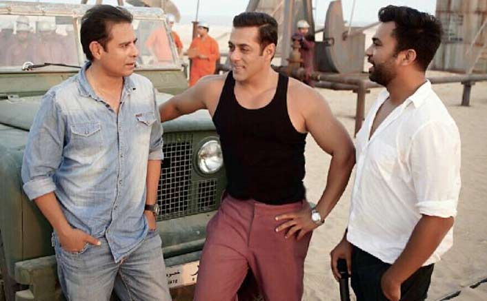 Bharat Duration Update: Salman Khan Wants To Chop This Film By 20-25 Minutes?
