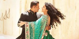Salman Khan's Bharat Trailer EXCLUSIVE: It's In The First 'Half' Of April, But Early!