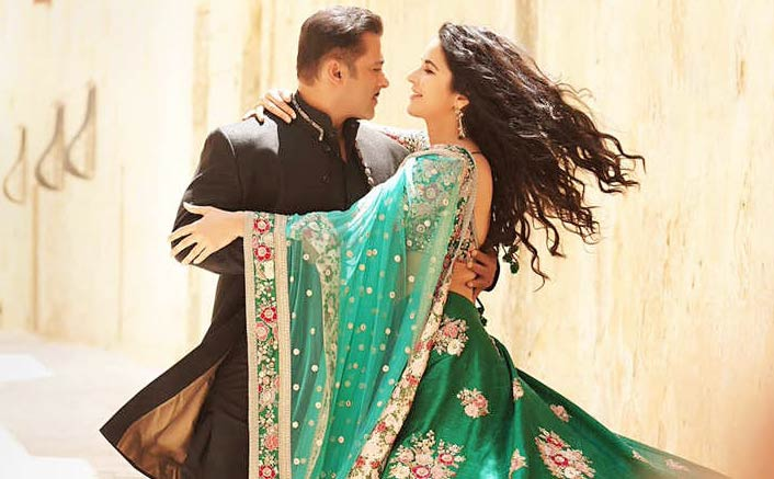 Bharat Updates: Katrina Kaif's Biggest Role Of The Career; Set Of Wagah Border Created For The Salman Khan Starrer
