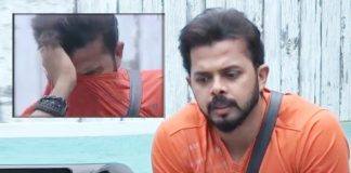 "Bigg Boss 12 Day 29 Update: ""Even Life Sentence Is For 14 Years, They Banned Me From Cricket For Lifetime"" Mourns Sreesanth"