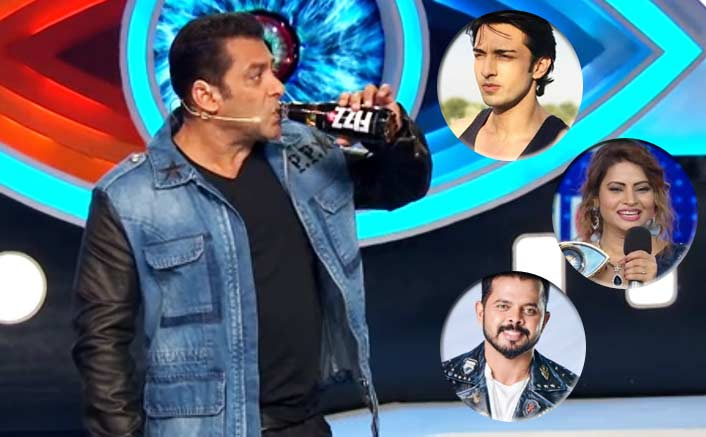 Bigg Boss 12: Here's Why Salman Khan's Reality Show Is A Turn-Off This Year!