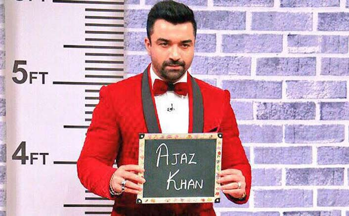 Ex Bigg Boss contestant Ajaz Khan arrested for possessing drugs