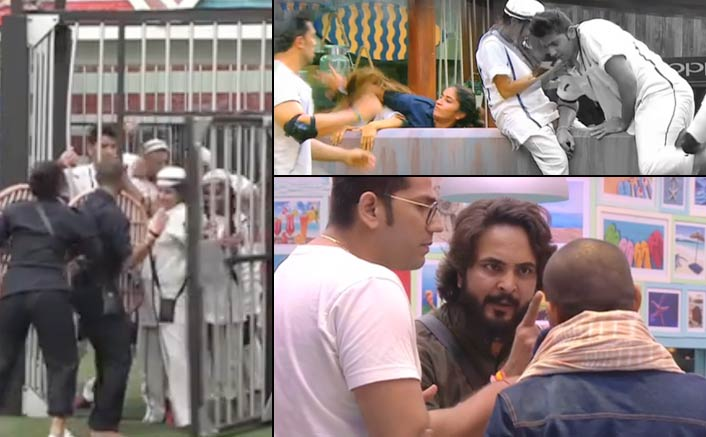 Bigg Boss 12 Day 23 Live Update: Surbhi Pulls Srishty's Hair, MID-WEEK Eviction & Much More!