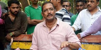 BJP MP backs Nana Patekar, says India's #MeToo start of wrong practice