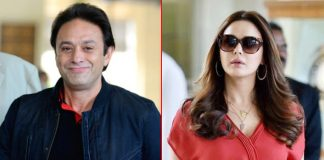 Bombay HC quashes Priety's molestation case against Ness Wadia