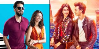 Box Office - Andhadhun does well over the weekend, Loveyatri is poor