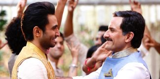 Box Office - Baazaar grows on Saturday