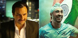 Box Office - Baazaar has a fair weekend, on the same lines as Soorma