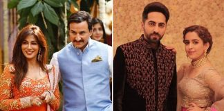 Box Office - Baazaar is ordinary on Monday, Badhaai Ho keeps the celebrations on