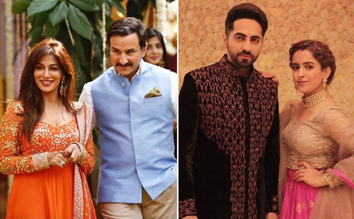 Box Office - Ayushmann Khurranna scores 100 crore with his 10th release Badhaai Ho, Baazaar hangs on