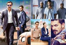 Box Office - Baazaar opens better than expected, Kaashi, 5 Weddings and Dassehra are very poor