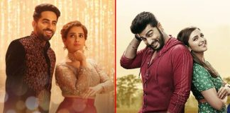 Box Office - Badhaai Ho continues to lead from the front, is the first choice even in second week