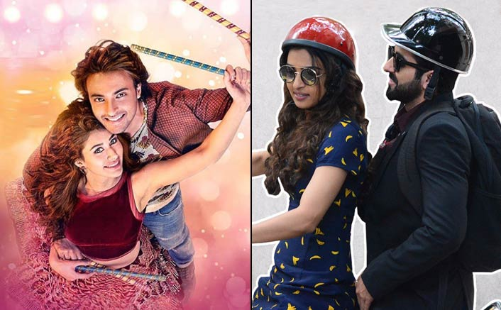 Box Office - Andhadhun has a good first week, Loveyatri flops