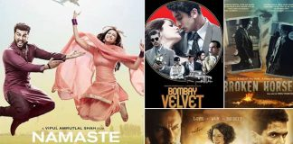 Box-Office: Namaste England Joins Bombay Velvet, Rangoon and Broken Horses In The Prestigious List Of All Time Disasters!