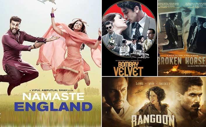 Box-Office: Namaste England Joins Bombay Velvet, Rangoon and Broken Horses In The Prestigious List Of All Time Disasters!