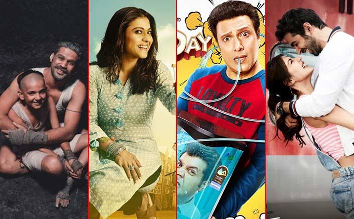Box Office - New releases have low numbers, Helicopter Eela leads