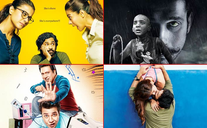 Box Office Predictions - Helicopter Eela, Tumbbad, FryDay, Jalebi