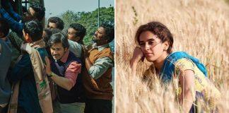 Box Office - Sui Dhaaga and Pataakha drop on Wednesday
