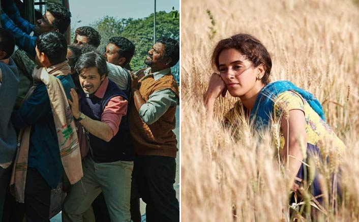 Box Office - Sui Dhaaga and Pataakha drop on Wednesday