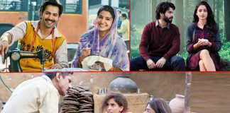 Box Office - Sui Dhaaga crosses October lifetime in 5 days, Pataakha is stable as well