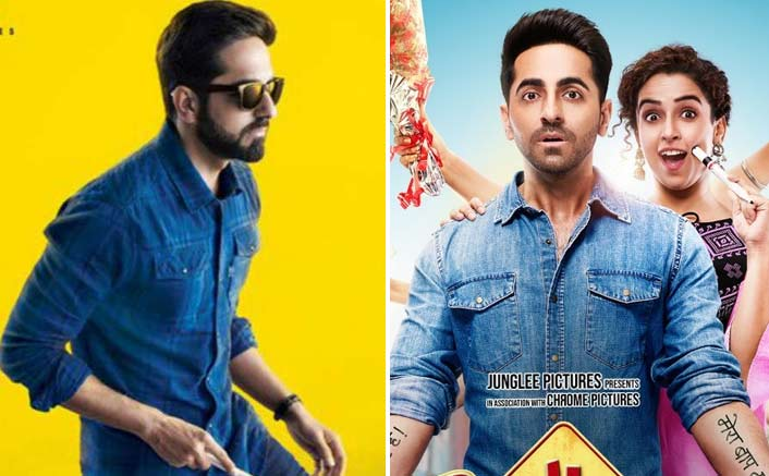 Box-Office: Will Ayushmann Khurrana Hit The Rs 200 Crore Mark In October With AndhaDhun and Badhaai Ho?