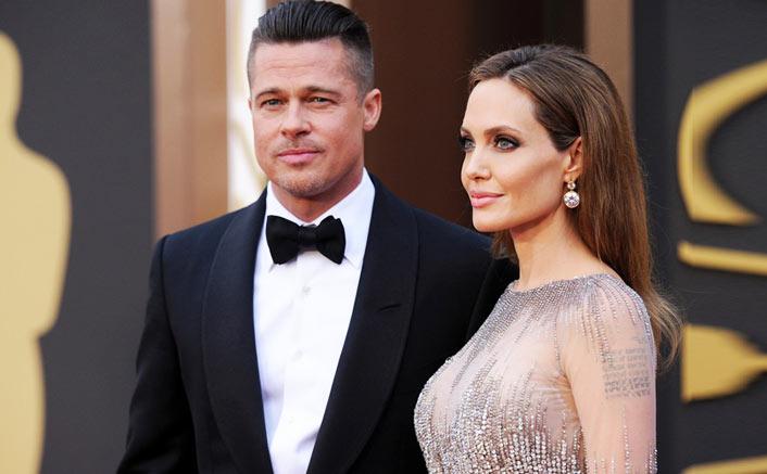 Brad Pitt won't date another celebrity