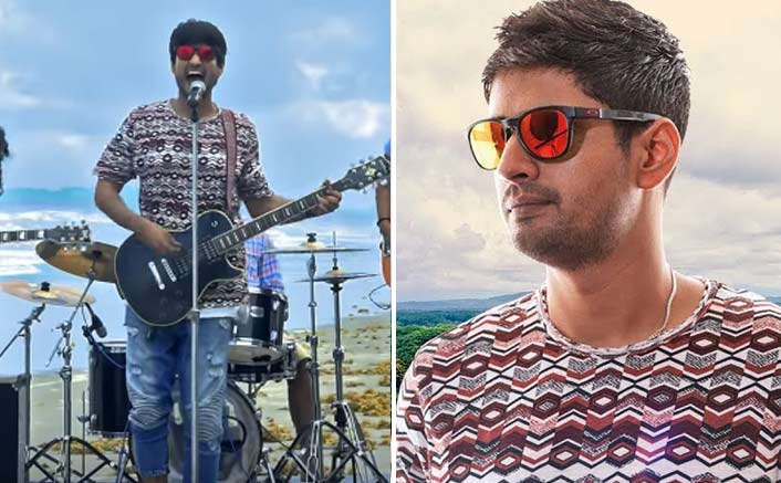 Bulleya sensation Amit Mishra releases his first independent single!