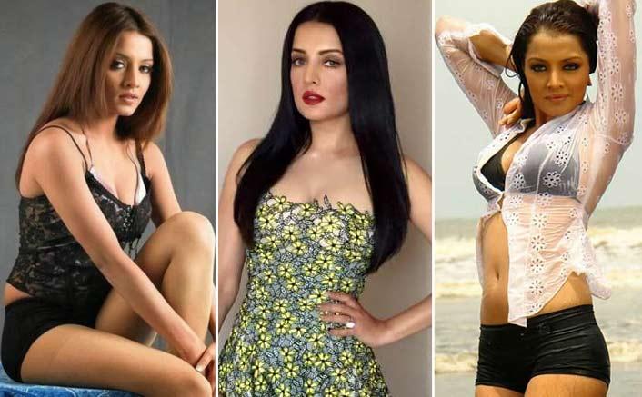 Celina Jaitly returns to Bollywood