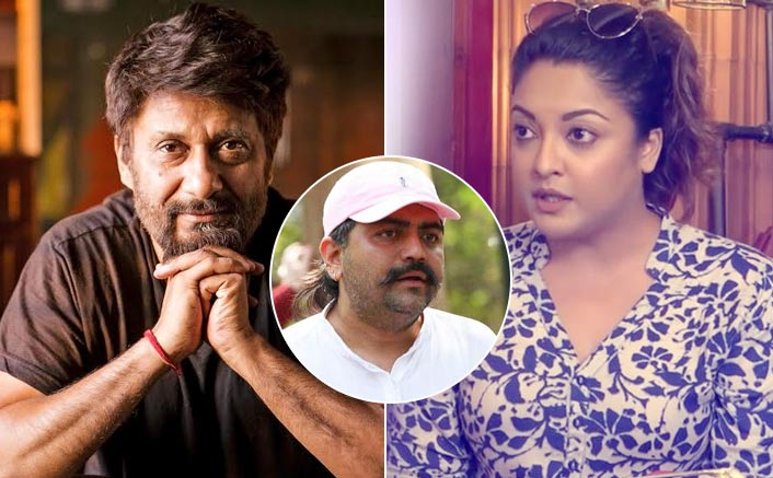 Chocolate Assistant Director Reveals Shocking Side Of Tanushree Dutta's Allegations Against Vivek Agnihotri