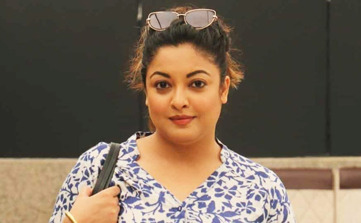 'MeToo Movement' is far bigger than me: Tanushree Dutta
