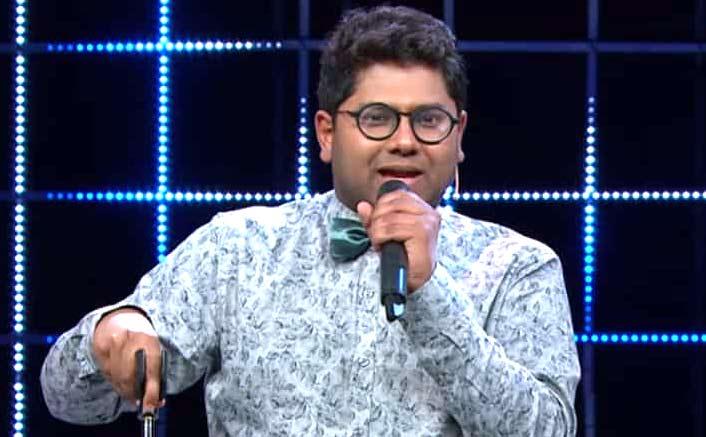Comedian Utsav Chakraborty accused of sexual harassment