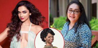 Deepika Padukone & Meghna Gulzar's Next Gets A Title & Leading Actor!