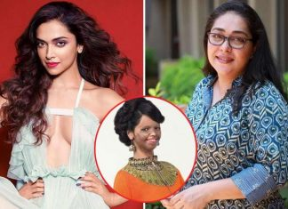 Deepika Padukone & Meghna Gulzar's Next Gets A Title & Leading Actor!