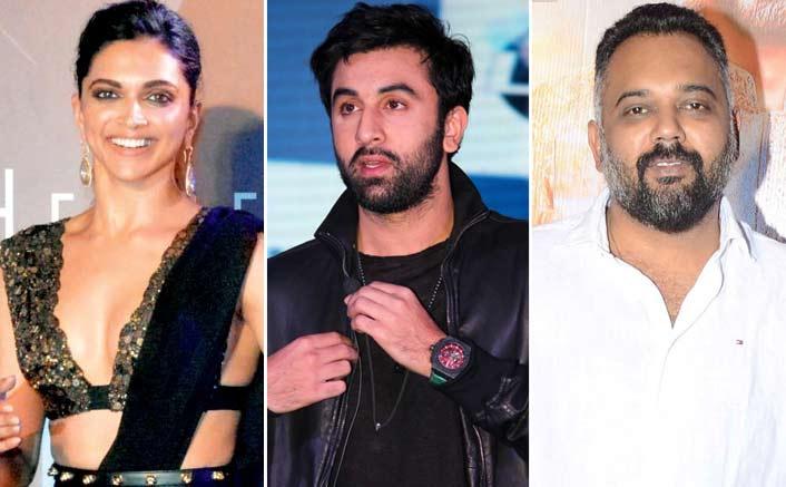 Deepika Padukone In Talks For Luv Ranjan's Next