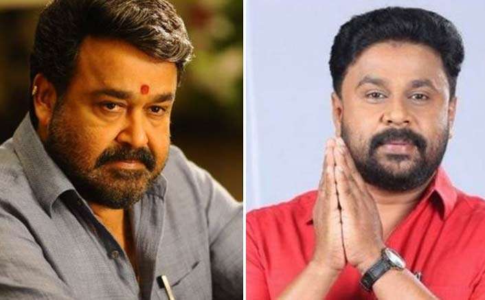 Dileep removed from AMMA: Mohanlal