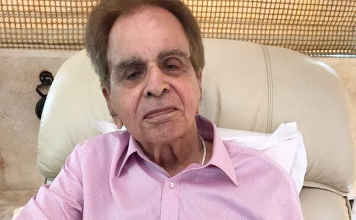 Dilip Kumar 'doing well'