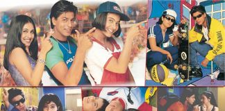 Director Karan Johar talks about his debut film on the occasion of the 20th anniversary of Kuch Kuch Hota Hai