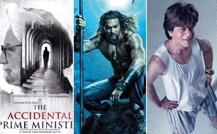 EXCLUSIVE: Accidental Prime Minister, Aquaman Preponed – Shah Rukh Khan's Zero Gets A Clean Slate!