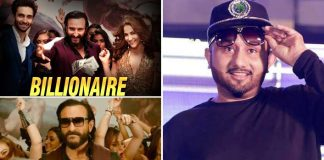 Billionaire From Baazaar: Here's What Motivated Yo Yo Honey Singh To Create This Song!