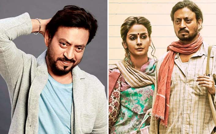 Fans Rejoice As Actor Irrfan Khan To Start Working On Hindi Medium 2