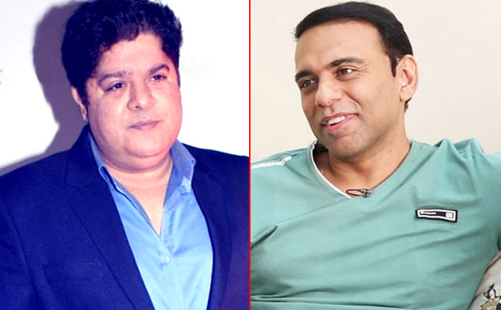 Farhad Samji replaces Sajid Khan as 'Housefull 4' director