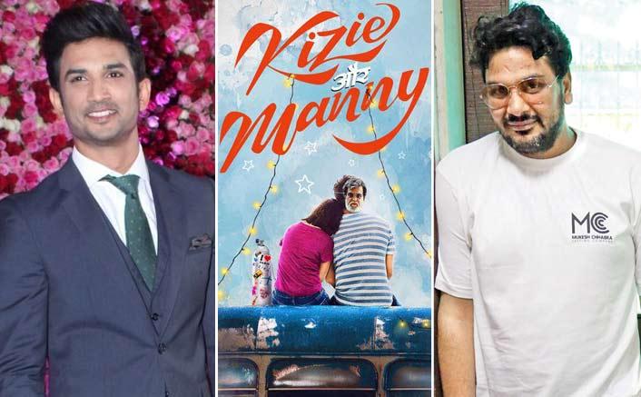Fox Star Studios Suspends Mukesh Chhabra From Sushant Singh Rajput Starrer Kizie Aur Manny