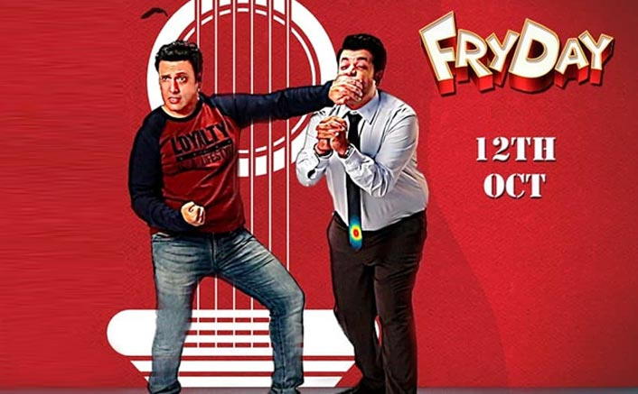 FryDay Movie Review: Govinda Is Back To Prove Why He Was Never Gone!