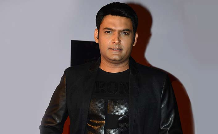 Good News For Kapil Sharma Fans, As The Comedian Set To Return Onscreen By The End Of 2018