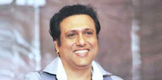 Govinda gets mobbed at a dandiya event in Ujjain!