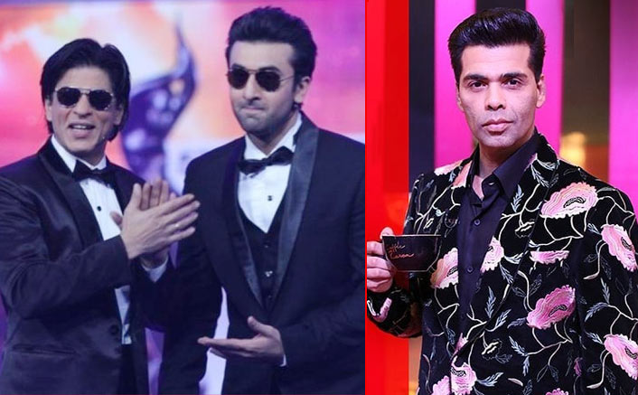 Grand Finale Gets Exciting As These Two Actors To Join Koffee With Karan Season 6