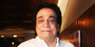 Happy Birthday Kader Khan