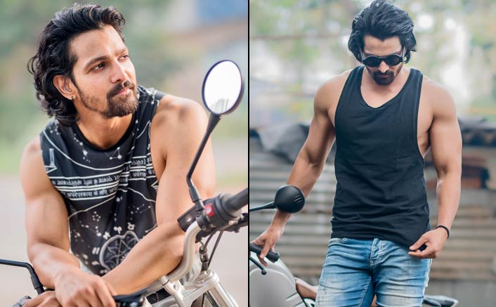 Harshvardhan Rane approached to be the brand ambassador of a Wildlife Sanctuary!